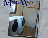 Laundry Room Projects